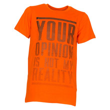 4408409 DWG Baden 409 T-shirt ORANGE