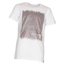 4409440 DWG Lunde 440 T-shirt HVID