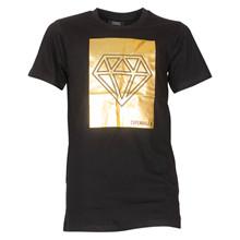4410002 DWG Alvie 002 T-shirt SORT