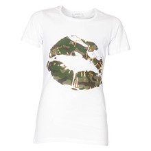 4509509 D-xel Rosalia 509 T-shirt HVID