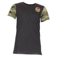 4509186 DWG Trey 186 T-shirt GULD