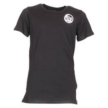 4509186 DWG Trey 186 T-shirt SORT