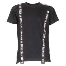 4602261 DWG Cosmo 261 T-shirt SORT
