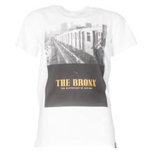 4603291 DWG Kolby 291 T-shirt HVID