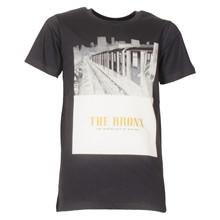 4603291 DWG Kolby 291 T-shirt SORT