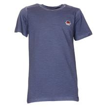 4604373 Ashby T-shirt 373 MARINE