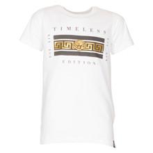 4604390 DWG Daryl 390 T-shirt HVID