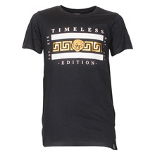 4604390 DWG Daryl 390 T-shirt SORT