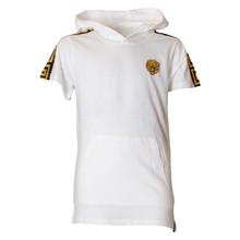4604388 DWG Daryl 388 Sweat T-shirt HVID