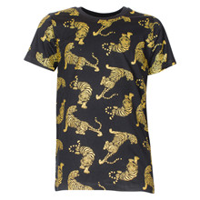 4604389 DWG Daryl 389 T-shirt GULD
