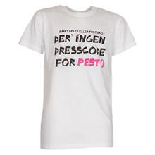 1406032 DWG Ternet 32 T-shirt HVID