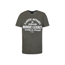4707007 DWG Andrew 007 T-shirt ARMY