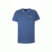 4708164 DWG 4708164 Ernest 164 T-shirt BLÅ