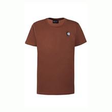 4708164 DWG Ernest 164 T-shirt BRUN