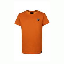 4708164 DWG Ernest 164 T-shirt ORANGE