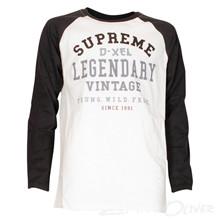 4208320 DWG Hamme 320 T-shirt Off white
