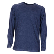 4409428 DWG Grieg 428 T-shirt L/Æ MARINE