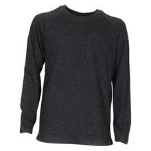 4409428 DWG Grieg 428 T-shirt L/Æ SORT