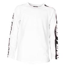 4410022 DWG Darcy 022 T-shirt L/Æ HVID