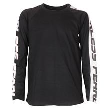 4410022 DWG Darcy 022 T-shirt L/Æ SORT