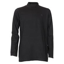 4410048 DWG Turtleneck T-shirt L/Æ SORT