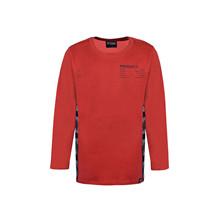 4708031 DWG Fulton 031 T-shirt ORANGE