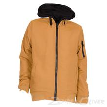 4302041 DWG Vern 041 Jacket BRUN