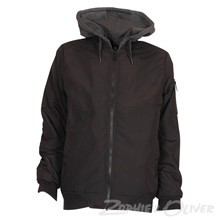 4302041 DWG Vern 041 Jacket SORT