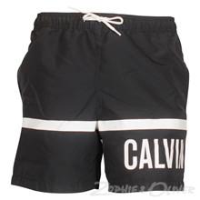 B70B700096 Calvin Klein Badeshorts SORT