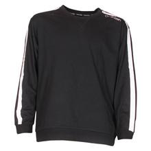 B70B700153 Calvin Klein Sweatshirt SORT