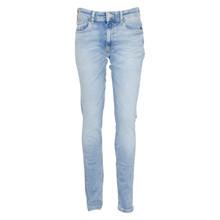 IB0IB00064 Calvin Klein Jeans LYS BLÅ