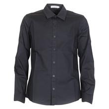 IB0IB00057 Calvin Klein Skjorte SORT