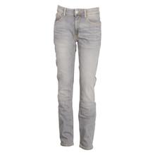 IB0IB00067 Calvin Klein Slim Jeans GRÅ