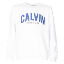 IB0IB00179 Calvin Klein Sweatshirt HVID