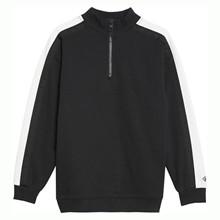 IB0IB00362 Calvin Klein Sweatshirt  SORT