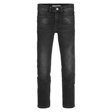 IB0IB00231 Calvin Klein Jeans sort med slid