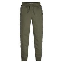 IB0IB00288 Calvin Klein Sweatpants ARMY