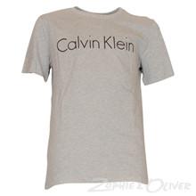 B70B700149 Calvin Klein T-shirt GRÅ