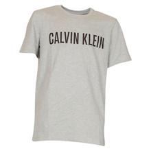 KK0KK00022 Calvin Klein T-shirt GRÅ
