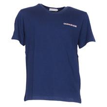 IB0IB00130 Calvin Klein T-shirt MARINE