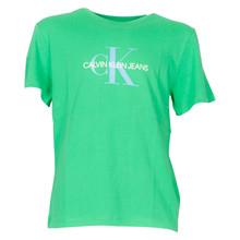 IB0IB00136 Calvin Klein T-shirt GRØN