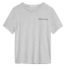 IB0IB00273 Calvin Klein T-shirt GRÅ