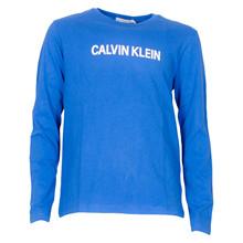 IB0IB00033 Calvin Klein T-shirt BLÅ