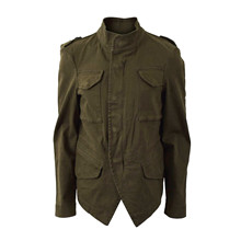 7190770 Hound Army jacket  ARMY