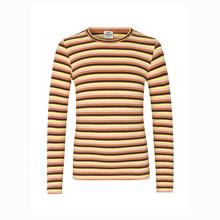101802 Mads Nørgaard Talika T-shirt MULTI