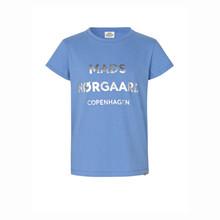 101837 Mads Nørgaard Tuvina T-shirt LILLA