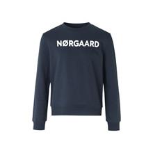 110333 Mads Nørgaard Sweat MARINE