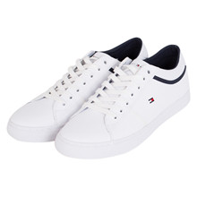 FM0FM02681 Tommy Hilfiger Sneakers HVID