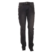 1934-306 Grunt Stay Jeans  GRÅ