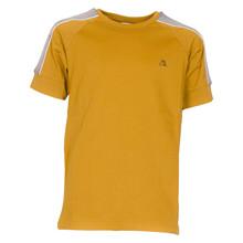 1844-104 Grunt Barrik T-Shirt BRUN